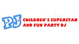Children's Entertainer & Fun Party DJ