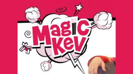 Shropshire Magician Magic Kev