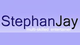 Stephan Jay Multi-Skilled Entertainer
